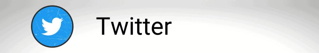 Twitter's native analytics tool